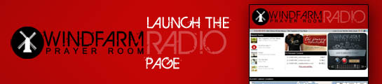 Launch WF Radio banner